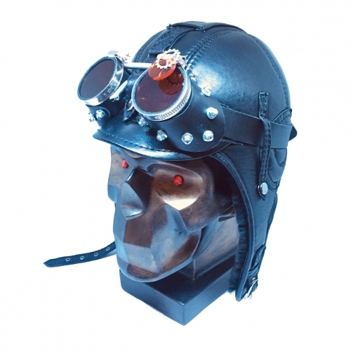 Шлем зимний. №1